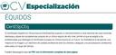 Ampliació del termini de la matrícula del Certificat Espanyol de Clínica Equina