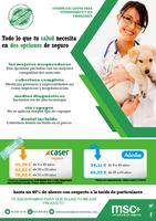 Assegurança d'Assistència Sanitària per als col·legiats i els seus familiars que ofereix Mediación de Seguros de Colectivos