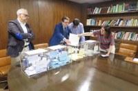 Carmen López, consellera a la nova junta del Consejo General de Colegios Veterinarios