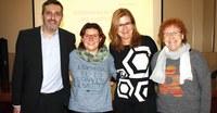 Conferència al COVLL sobre 'Fluïdoteràpia a la teva clínica'