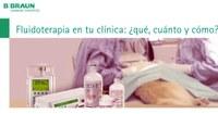 """Conferència COVLL sobre """"fluïdoteràpia a la teva clínica"""", el dijous 24 de novembre"""