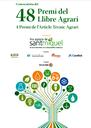 Convocatòria del 48è Premi del Llibre Agrari i 4 Premi de l'Article Tècnic Agrari