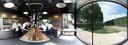 Cuina amb estrella Michelin per al sopar del Col·legi del 6 d'octubre
