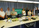Dues obres sobre plagues agrícoles guanyen els premis del Llibre i de l'Article agraris