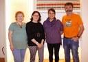 El Col·legi de Veterinaris dóna suport al projecte de la cooperant Anna Isern i la UdL – Veterinaris Sense Fronteres