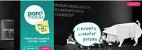 El COVLL disposa de beques pel PorciFORUM 2019 que se celebrarà a la Llotja de Lleida els dies 28 de febrer i 1 de març
