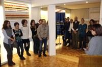 El COVLL inaugura les reformes a la seva seu amb una jornada de portes obertes