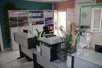 El COVLL manté les oficines obertes però cal avisar abans d'anar-hi per agilitzar els serveis i les comandes
