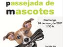 El Mascota'm i la passejada de Mascotes, cites d'aquest cap de setmana del 25  i 26 de març a Fira de Lleida