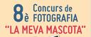 """En marxa el vuitè Concurs de Fotografia """"La Meva Mascota"""""""