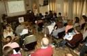 Glòria Pol va parlar de la leishmaniosis en una jornada organitzada per Leti