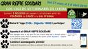Gran Repte Solidari del Col·legi de Veterinaris de Lleida i el Consell, del 27 al 2 d'abril