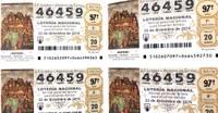 Ja tenim disponible la Loteria de Nadal del COVLL