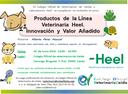 Jornada al Col·legi sobre innovació i valor afegit dels productes de Heel, el dimecres 20 de juny
