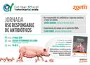 Jornada al Col·legi sobre l'ús responsable dels antibiòtics, el dimecres 15 de maig