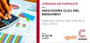 """Jornada de clíniques al Col·legi sobre """"indicadors clau del rendiment"""", el 3 de desembre"""
