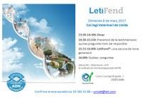 Jornada sobre leishmaniosis, el 8 de març al COVLL