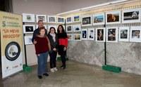 """La UdL ja acull 'exposició del 5è Concurs de Fotografia """"La Meva Mascota"""""""