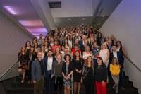 Moltes gràcies a totes i tots els que ens vau acompanyar i vau col·laborar en el sopar anual del Col·legi de Veterinaris