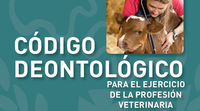 Nou Codi Deontològic per a l'Exercici de la Professió Veterinària