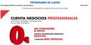Oferta actualitzada d'Ibercaja per als col·legiats
