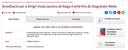 Tres beques de 200 euros del Col·legi per al Curs de director d'instal·lacions de radiodiagnòstic