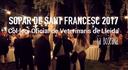Vídeo del Sopar de Sant Francesc 2017 a la Boscana