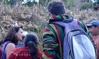 """Xerrada sobre """"La cooperació veterinària al tercer món: l'experiència a Guatemala"""", al Col·legi el 6 de juny a càrrec de l'Anna Isern"""