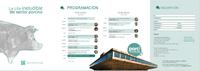 El PorciForum torna a la Llotja de Lleida els dies 9 i 10 de març amb el suport del COVLL