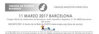 """Jornada AVEPA sobre """"Cirurgía digestiva práctica"""" l'11 de març"""