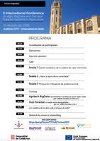 """Jornada sobre """"Big Data y Transformación Digital orientados a la industria agroalimentaria"""", el 12 de juliol a Lleida"""