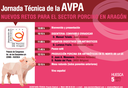 Jornada Técnica de AVPA, el dia 5 a Osca