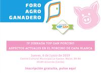 Jornada TOP GAN Porcino, a Alcarràs aquest 6 de juny