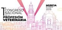 Murcia acollirà els dies 10 i 11 de maig el primer Congreso Nacional de la Profesión Veterinaria