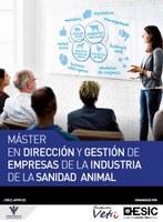 Primer Màster en Direcció i Gestió d'Empreses (ESIC, Fundació Vet+ii i Veterindustria)