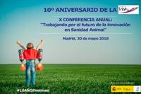 """Programa i Inscripció – """"X Conferencia Anual de Vet+i"""" - 30 maig 2018 a Madrid"""