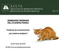 Seminari AVEPA, el 22 de març