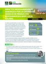 """Seminario web del Consejo: """"Impactos medioambientales generados por los diferentes modelos de producción agroganadera a nivel local y global"""""""