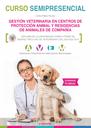 """Últimes places - """"Gestió veterinària en centres de protecció animal i residències d'animals de companyia"""""""