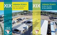 XIX Jornada Tècnica de Boví de Carn d'Alcarràs, el 26 d'octubre